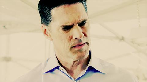 SSA Aaron Hotchner fond d'écran possibly with a portrait titled HOTCH