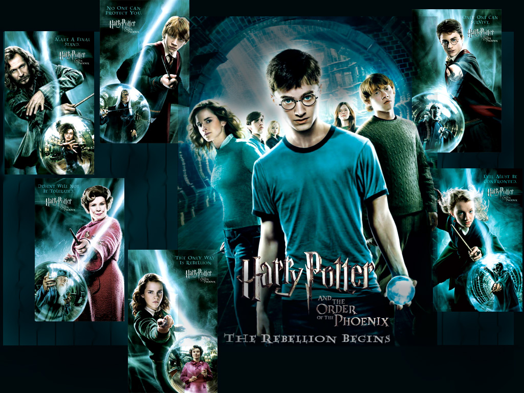Harry Potter HP7 p2 The Guys of Harry Potter Wallpaper (24072945 ...