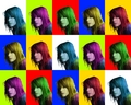 Hayley Colours (Hi Res) - hayley-williams wallpaper