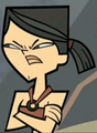 Heather's glare - total-drama-island screencap