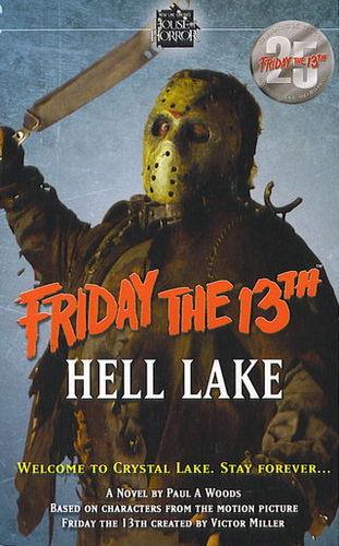 Hell Lake