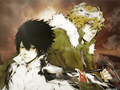 Hibari &amp; Dino - katekyo-hitman-reborn wallpaper