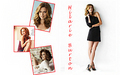 Hilarie Burton - one-tree-hill wallpaper