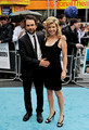Horrible Bosses - UK Premiere - charlie-day photo