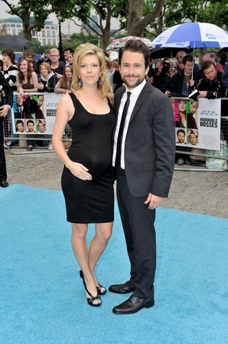 Horrible Bosses - UK Premiere