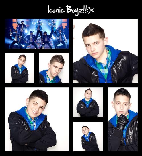 ICONic Boyz