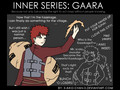 Inner Gaara - naruto-and-naruto-shippuden fan art
