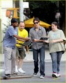 James Marsden: NYC Sunday Stroll! - james-marsden photo