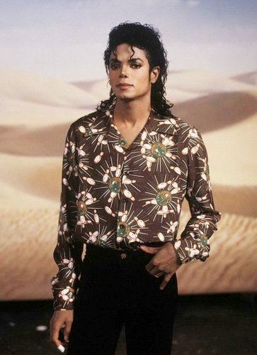 "January 2, 1989 broadcast of mtv released video for the song ""Leave Me Alone"""