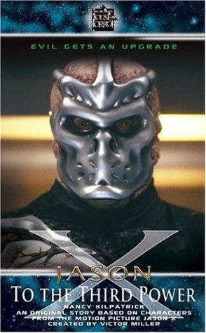 Sexta-Feira 13 wallpaper entitled Jason X: To the Third Power