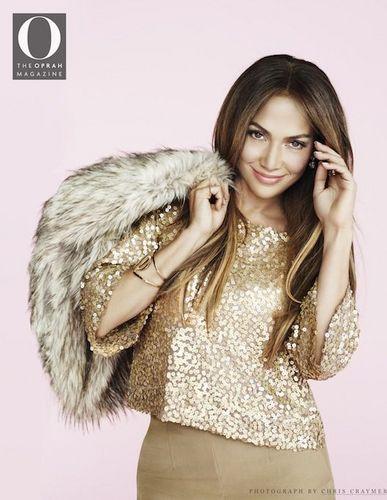 Jennifer - Kohls Collection - Chris Craymer for O Magazine 2011