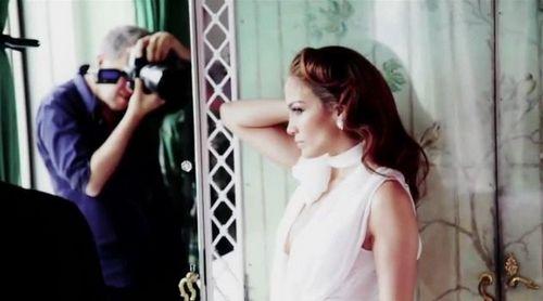 Jennifer - Vanity fair - September 2011 Behind the Scene Photoshoot Трофеи