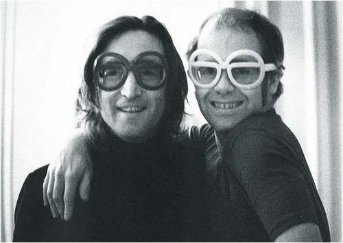 John and Elton