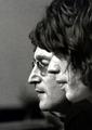 John and Mick