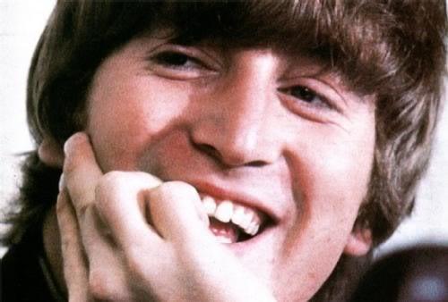 John Lennon Обои probably containing a portrait titled John