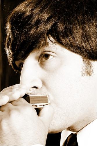 John Lennon پیپر وال titled John
