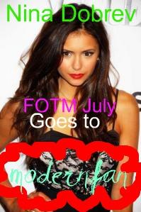 July FOTM :)