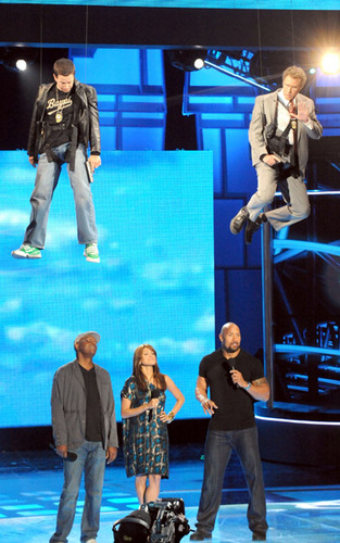 June 6 2010 - mtv Movie Awards