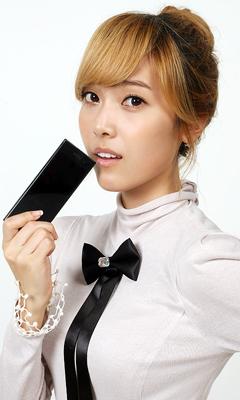JungSooYeon