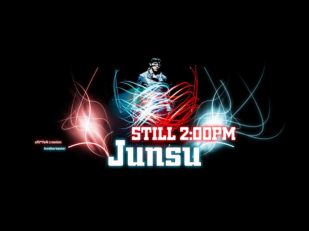 Junsu  Kim Junsu 2PM Wallpaper 24203965  Fanpop