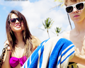 Justin And Selena - justin-bieber-and-selena-gomez fan art