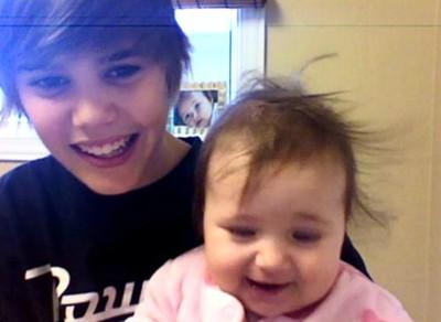Justin and Jazmyn <3