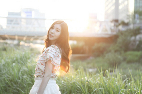 Kan mi Yeon TEASERS