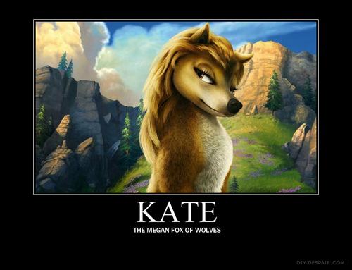 Kate Demo 2