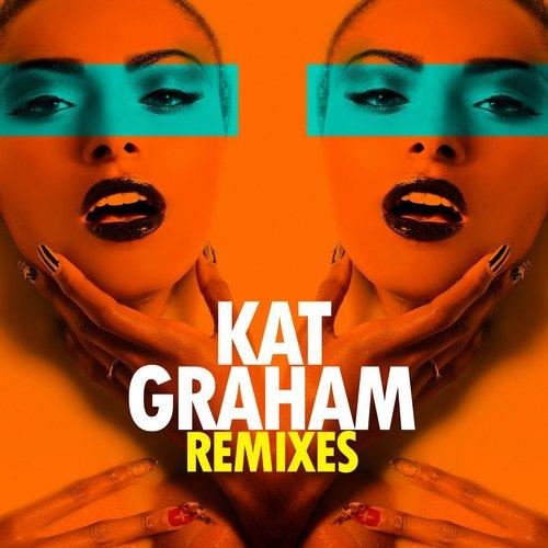 Katerina - The Remixes EP 2011