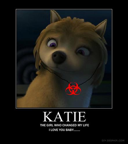 Katie Demo