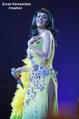 Katy Perry in Austin