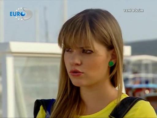 Turkish TV series Kavak Yelleri