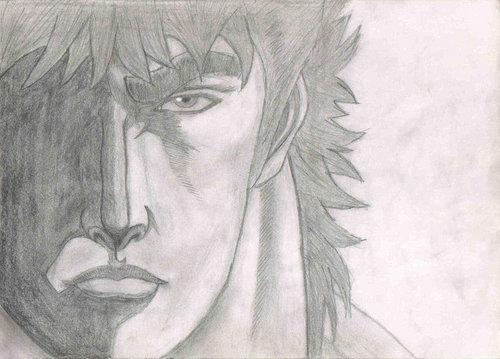 Kenshiro Face / StMaxDS