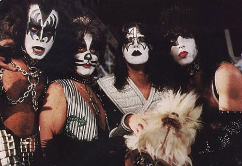 किस 1978