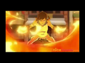 Korra fire bending - avatar-the-legend-of-korra screencap