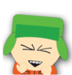 Kyle - kyle-broflovski icon