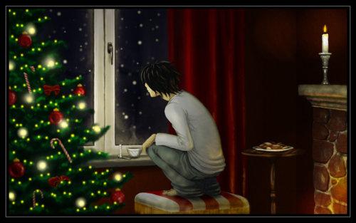 L christmas