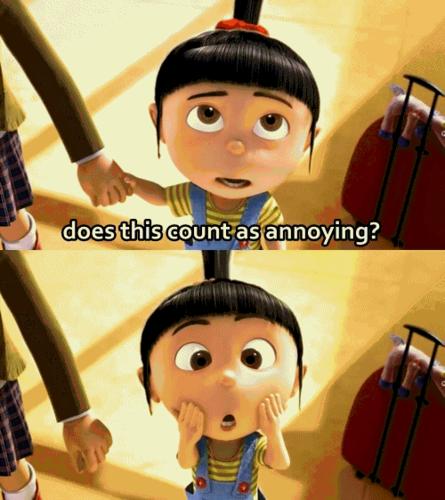 哈哈 Agnes