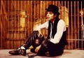 Le4ave me alone - michael-jackson photo