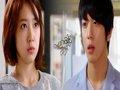 Lee Shin& Lee Kyu Won - youve-fallen-for-me-heartstrings wallpaper