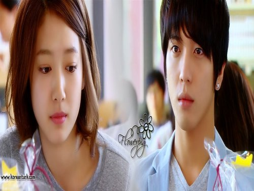 youve fallen for meheartstrings images lee shinamp lee kyu