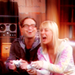Leonard and Penny - leonard-penny icon
