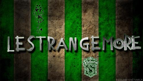 Lestrangemore