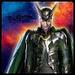 Loki icoon