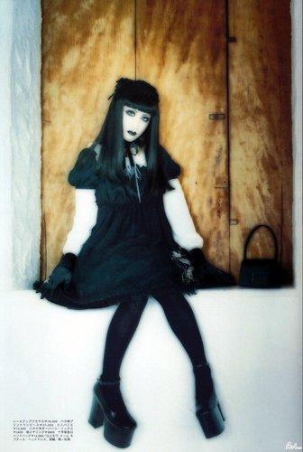 Lolita G.