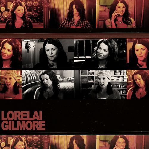 Lorelai ♥