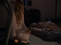 Lyddie seeing Anna Mae & Hannah sleeping