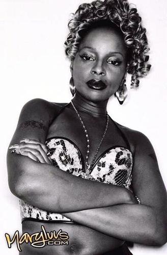 MARY J BLIGE 1997