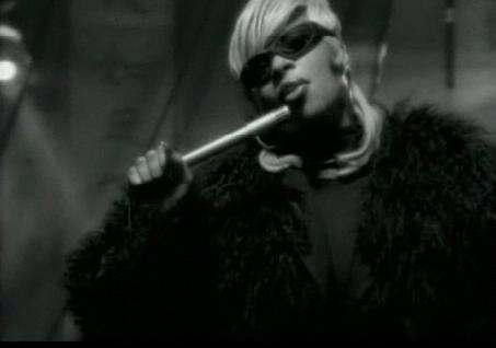 MARY J BLIGE IM GOIN DOWN VIDEO 1995