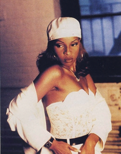 MARY J BLIGE REAL pag-ibig VIDEO 1992